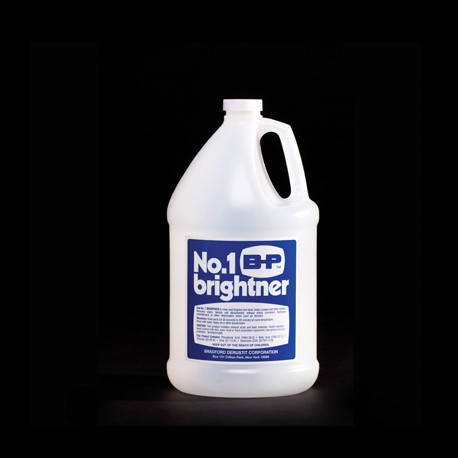B-P No. 1 Brightner Gallon