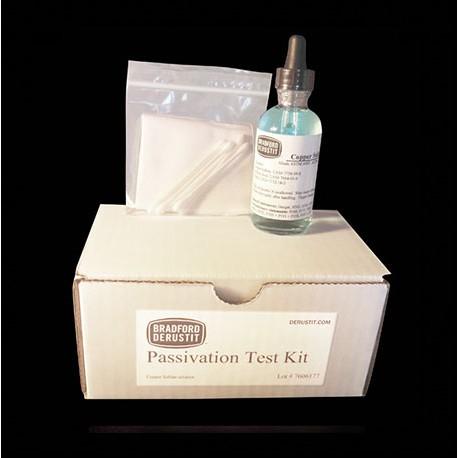Passivation Test Kit
